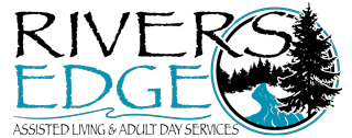 Rivers Edge Assisted Living Logo